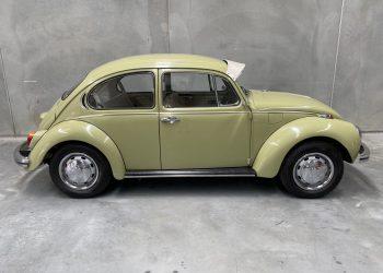 1971 Volkswagen Superbug