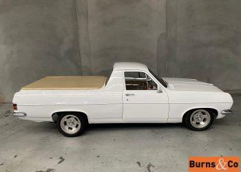 1966 HR Holden Ute