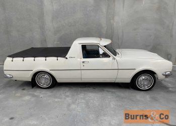 1971 Holden HG Belmont Utility
