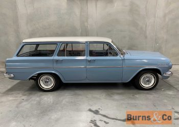 Holden EH Special Station Wagon