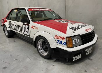Marlboro Holden Dealer Team VB Commodore