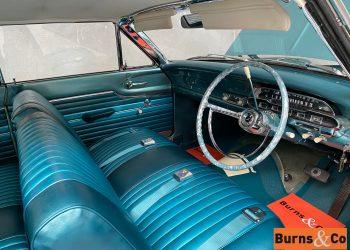 1966 XP Falcon Coupe