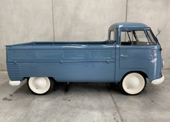 1954 Volkswagon Kombi Barn Door Ute