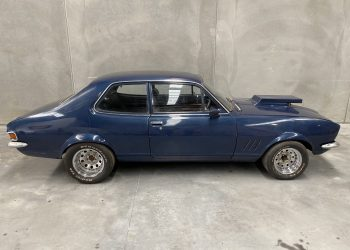 1973 Holden Torana LJ Coupe