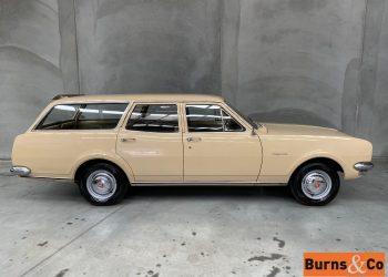 1971 HG Kingswood S/Wagon