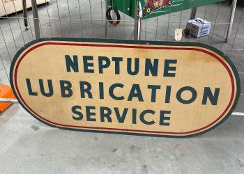 Neptune Lubrication Service