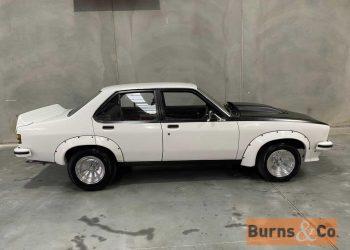 1975 LH Torana SLR5000 Tribute