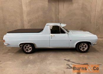 1967 Holden HR Ute